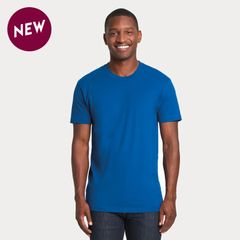 Next Level Unisex Crew Neck T-shirt