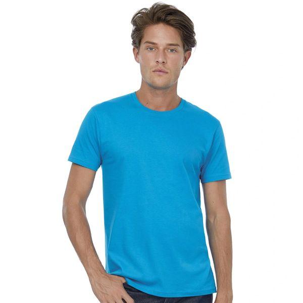 B&C #E150 Mens Short Sleeve T-shirt