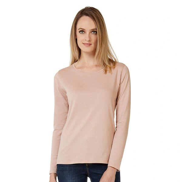 B&C #E150 Womens Long Sleeve T-shirts