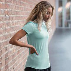 AWD Womens Cool Performance T-shirts