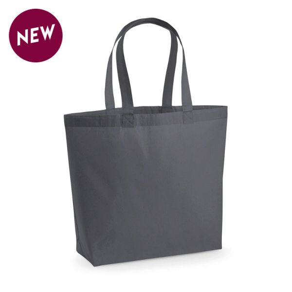 Westford Mill Premium Cotton Maxi Tote Bag