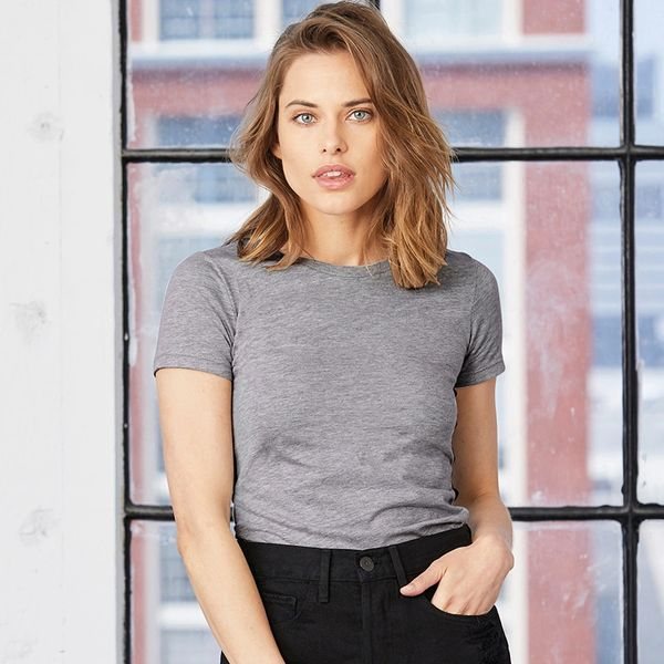 Bella + Canvas Womens The Favourite T-shirt