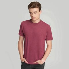 Next Level Sueded Unisex Short Sleeve T-shirt