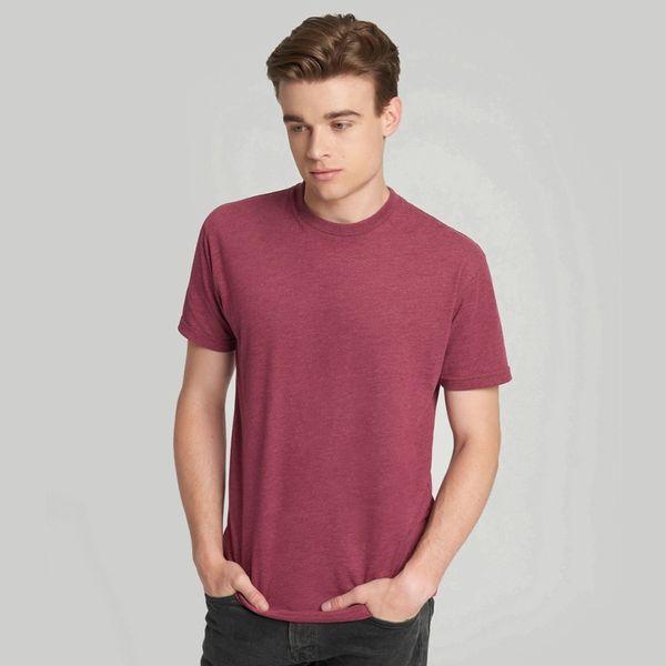 Next Level Sueded Unisex Short Sleeve T-shirt