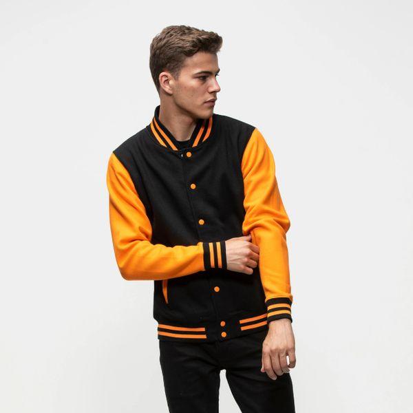 AWD Varsity Jackets