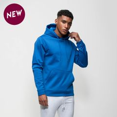 AWD Sports Polyester Hoodie