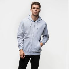 AWD Zip Hoodies