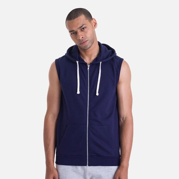AWD Sleeveless Hoodies