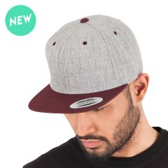 Flexfit Classic Two-Tone Snapback