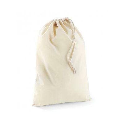 Westford Mill Drawstring Stuff Bags - Small