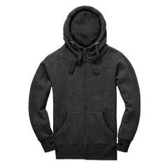 Cotton Ridge Ultra Premium Urban Zip Hoodie