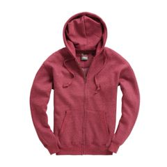 Cotton Ridge Premium Zip Hoodie