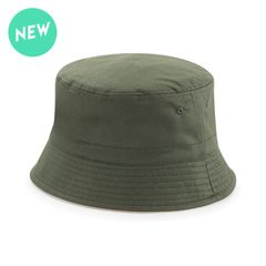 Beechfield Bucket Hat