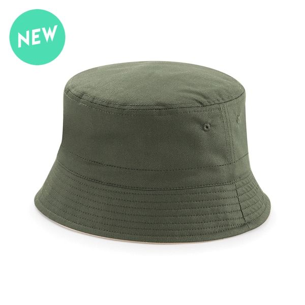 Beechfield Bucket Hat