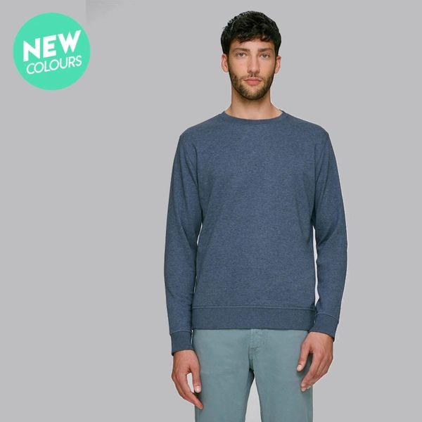 Stanley Stella Rise Organic Unisex Sweatshirt