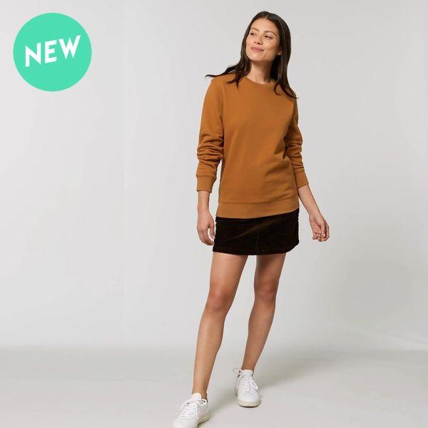Stanley Stella Changer Organic Unisex Sweater