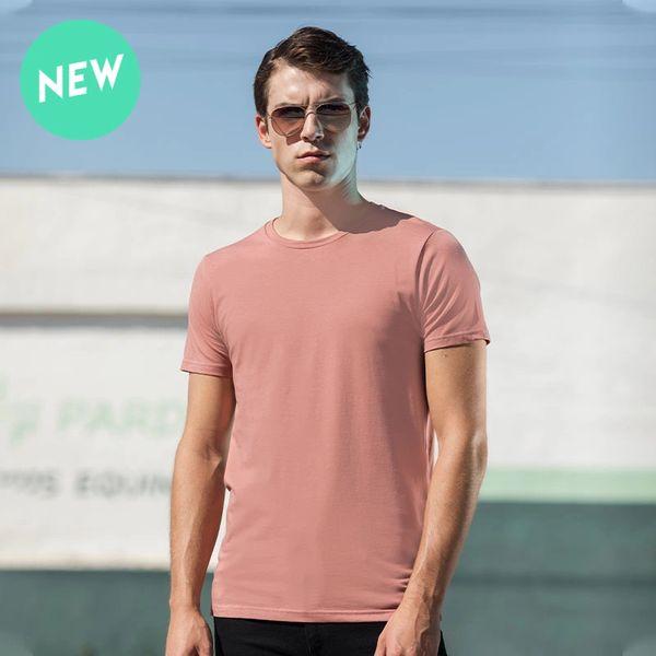 SF Feel Good Mens Stretch T-shirt