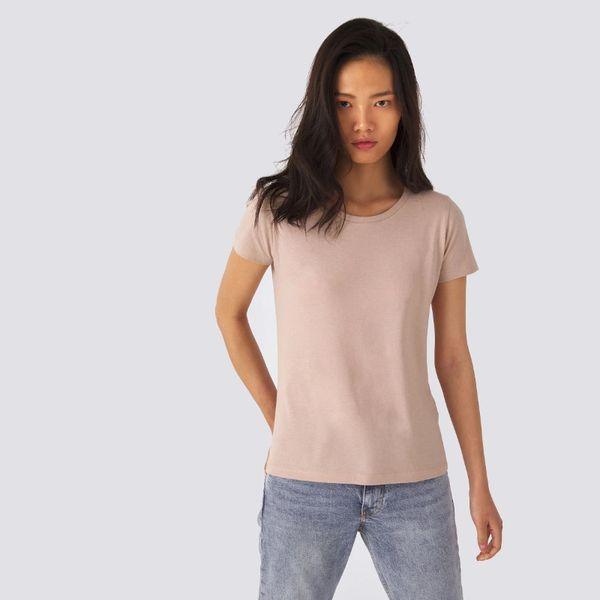 B&C Inspire Organic Womens T-shirts