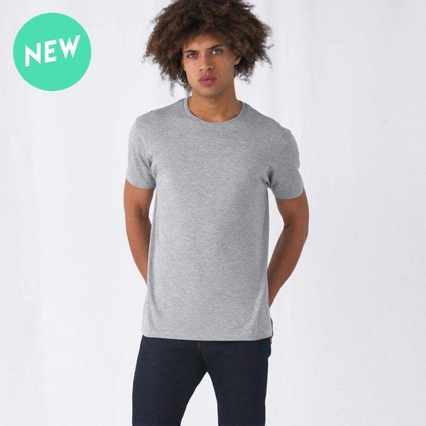 B&C E150 Organic Mens T-shirt