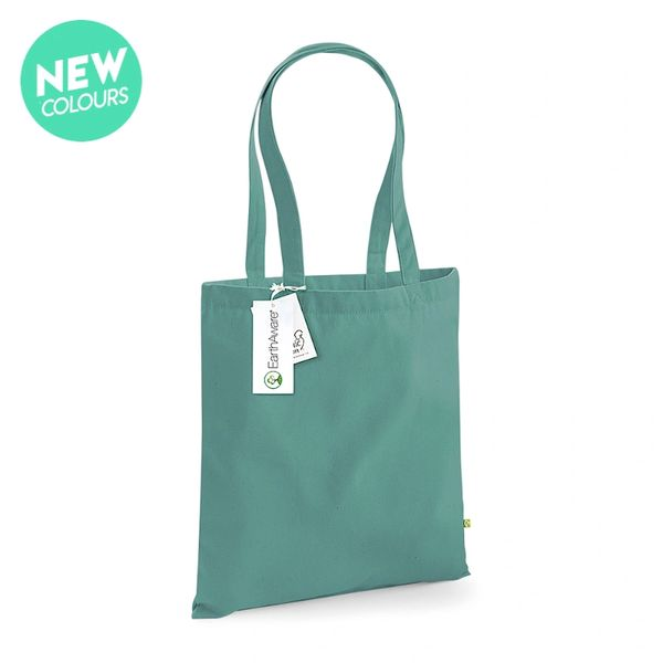 Westford Mill EarthAware™ Organic Bag For Life