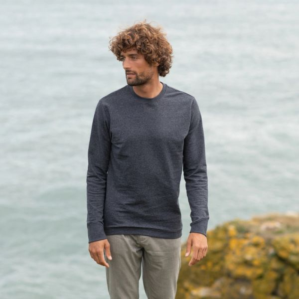 AWD Ecologie Banff Re-gen Sweatshirt