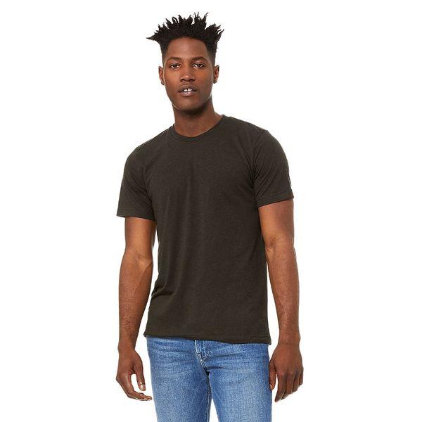 Bella + Canvas Unisex Tri-Blend T-shirts