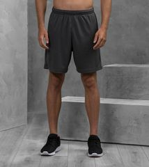 AWD Mens Cool Mesh Lined Performance Shorts