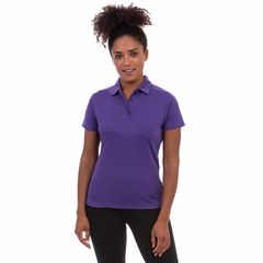 AWD Womens Cool Performance Polo