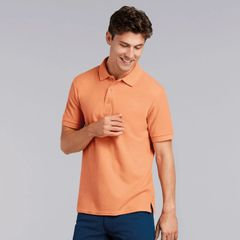 Gildan Premium Cotton® Double Pique Polo Shirts
