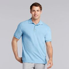 Gildan Ultra Cotton Pique Polo Shirts