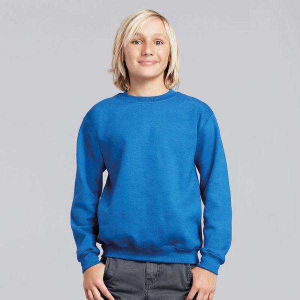 Gildan Kids Heavy Blend Sweatshirts