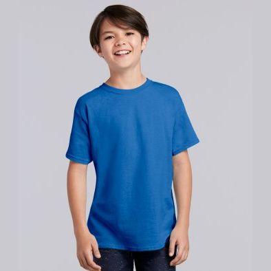 Gildan Heavy Kids T-shirts