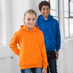 AWD Kids Pullover Hoodies