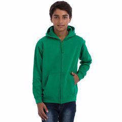 AWD Kids Zip Hoodies