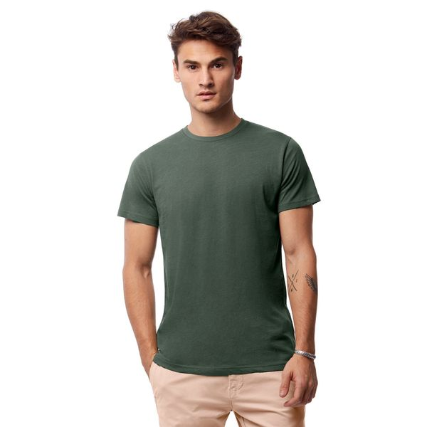 B&C Inspire Unisex Organic T-shirts
