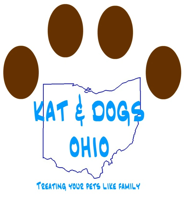 Kat and Dogs Ohio