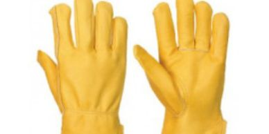 Portwest A270 Classic Glove Portwest A270 Leather Gloves Work gloves in Alnwick