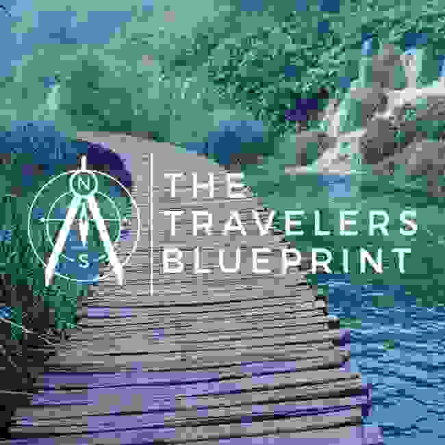 The Travelers Blueprint Podcast Best Travel Podcast News Covid19 Elephants Botswana Air Travel