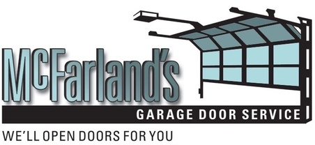 McFarlands Garage Door