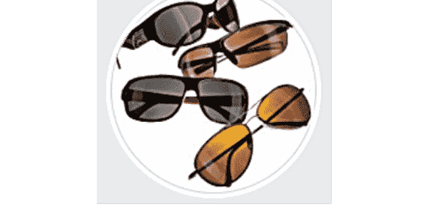 Suncloud Polarized Optics sold at Great Outdoors Company Montrose CO