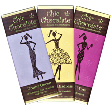 Drama Chic Collection