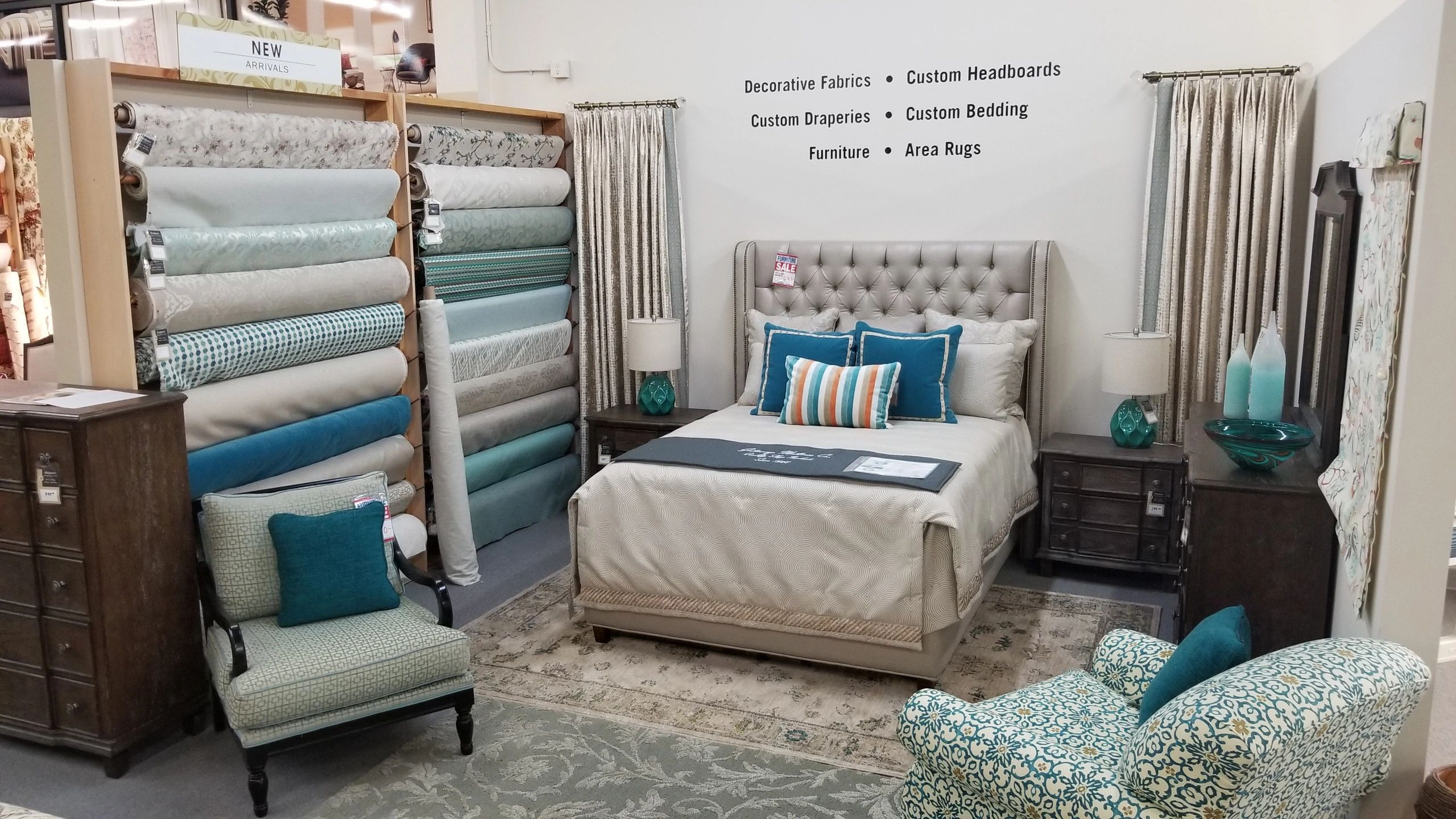 "{""blocks"":[{""key"":""9g9a5"",""text"":""From headboards to bed linens and accessories, we can completely redress your existing bed or create a new look entirely! "",""type"":""unstyled"",""depth"":0,""inlineStyleRanges"":[{""offset"":0,""length"":121,""style"":""BOLD""}],""entityRanges"":[],""data"":{}}],""entityMap"":{}}"
