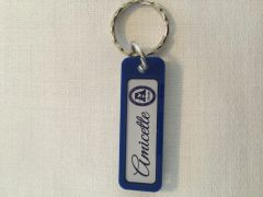Amicette Keychain
