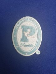 Pearlette Patches