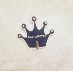Archonette key holder