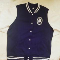Archonette fleece jacket - XL