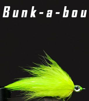 Bunkabou Flies