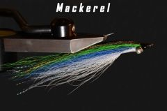 Clouser Minnow 2