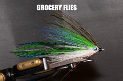 Grocery Flies
