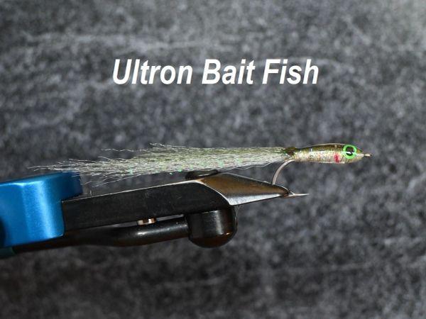 Ultra Epoxy Bait Fish